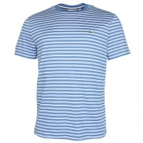 Lacoste TH1889 Stripe T-Shirt
