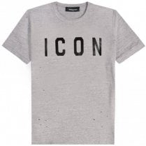 DSQUARED2 Worn Icon T-Shirt