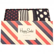 Happy Socks XSA09 Gift Set