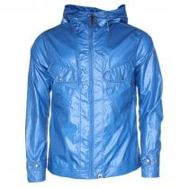 Pretty Green Zip Through Jacket