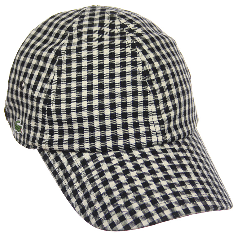 lacoste check cap - group picture, image by tag - keywordpictures.com