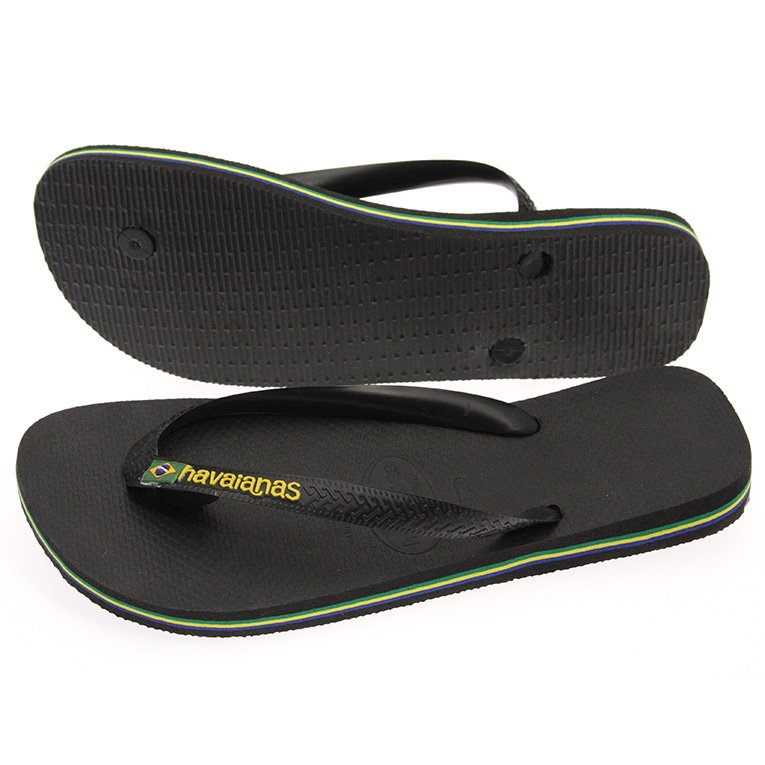 Havaianas-Brasil-Logo-Flip-Flops-Variety-of-Colours-Sizes-BNWT