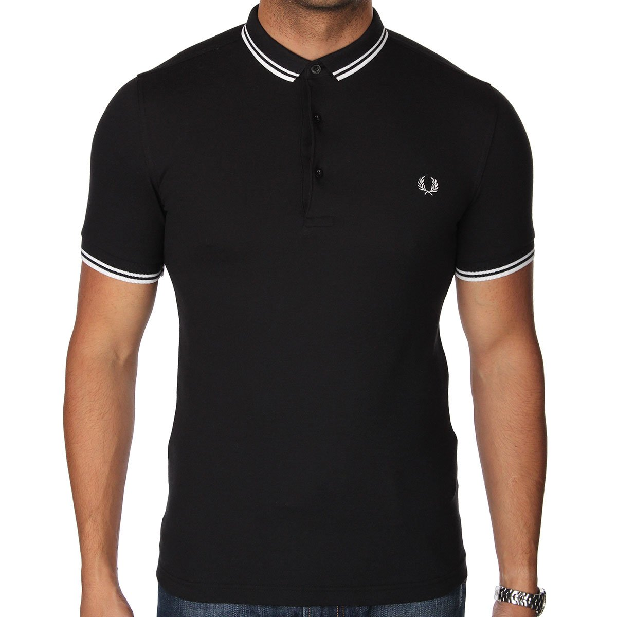 fred perry polo shirts ebay uk. Black Bedroom Furniture Sets. Home Design Ideas