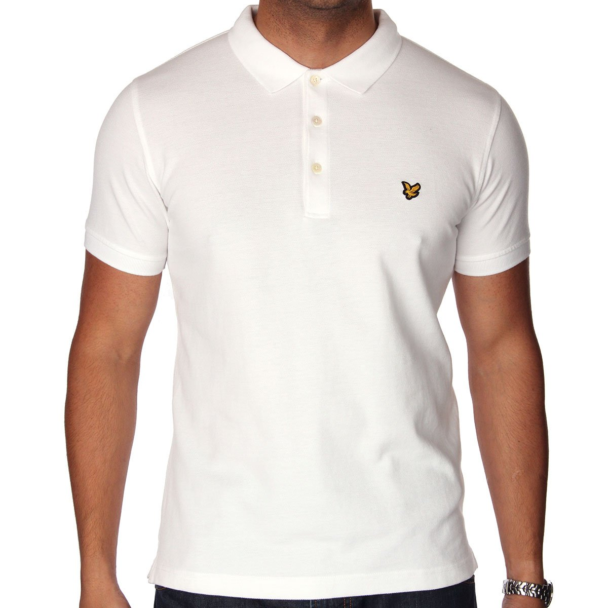lyle scott vintage polo t shirt various colours sizes available bnwt ebay. Black Bedroom Furniture Sets. Home Design Ideas