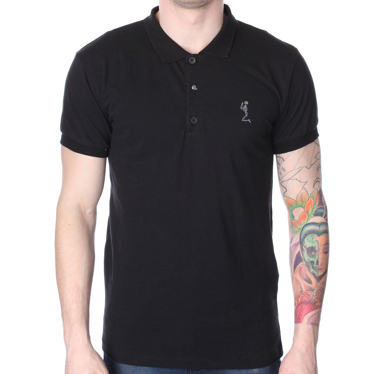 Religion Plain Polo T Shirt Religion From The Menswear