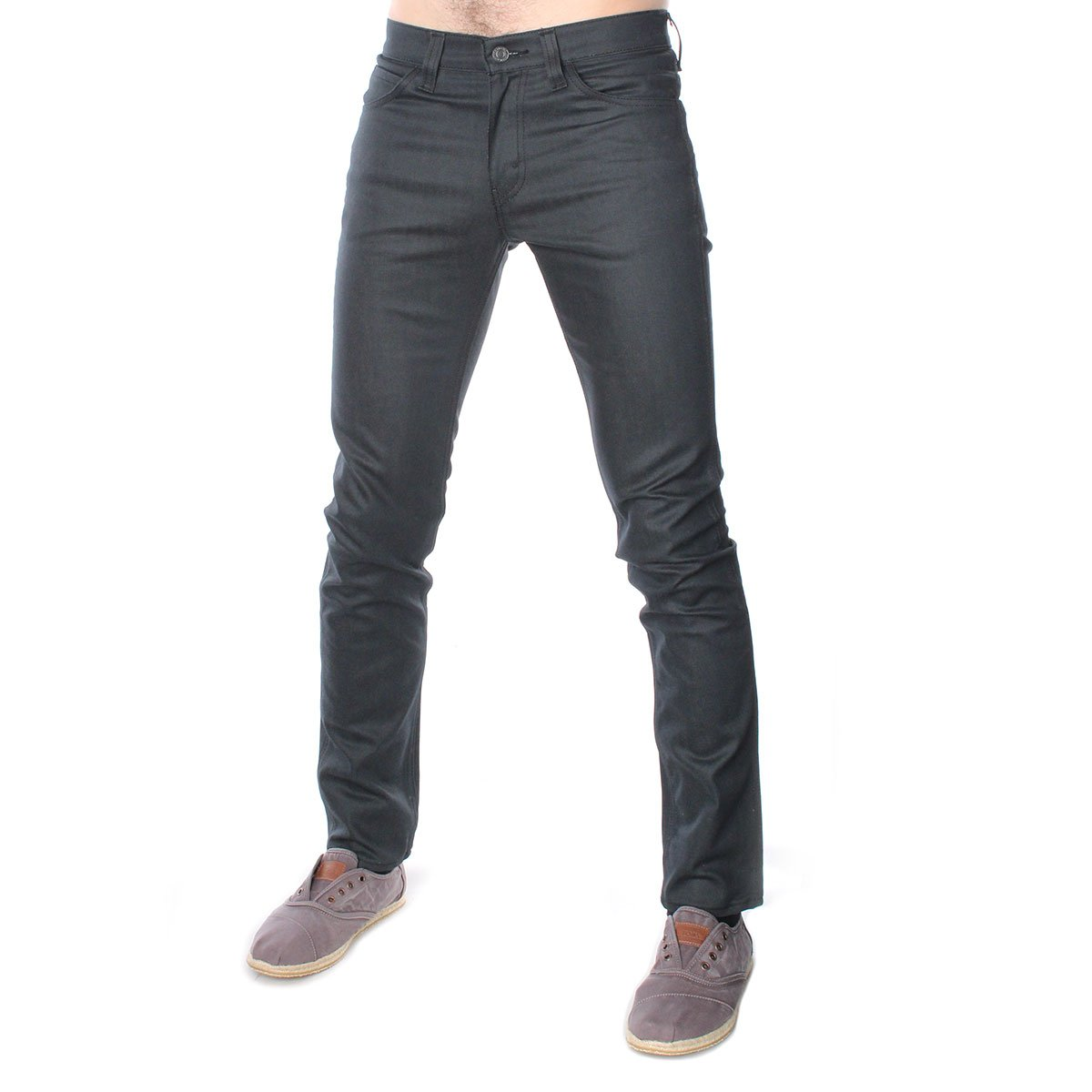 levis monochrome 510 jeans levis from the menswear site uk