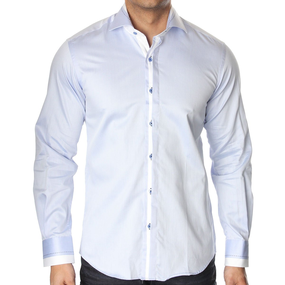 Claudio lugli cp5729 shirt various colours sizes for Sell shirts on your website