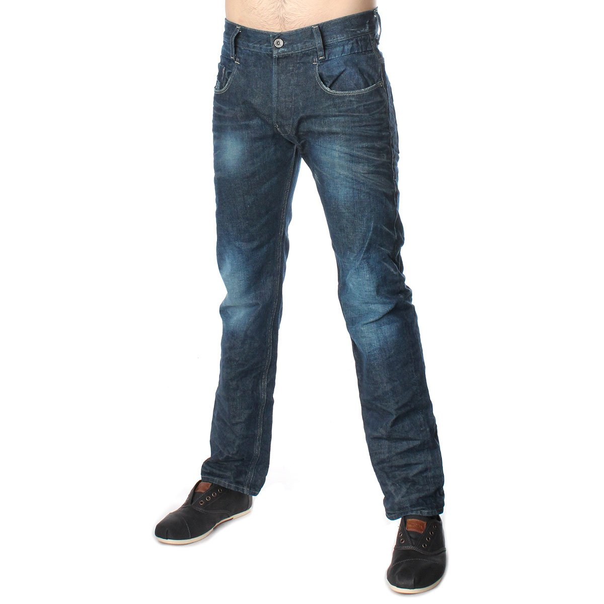 g star new radar tapered jeans g star from the menswear. Black Bedroom Furniture Sets. Home Design Ideas