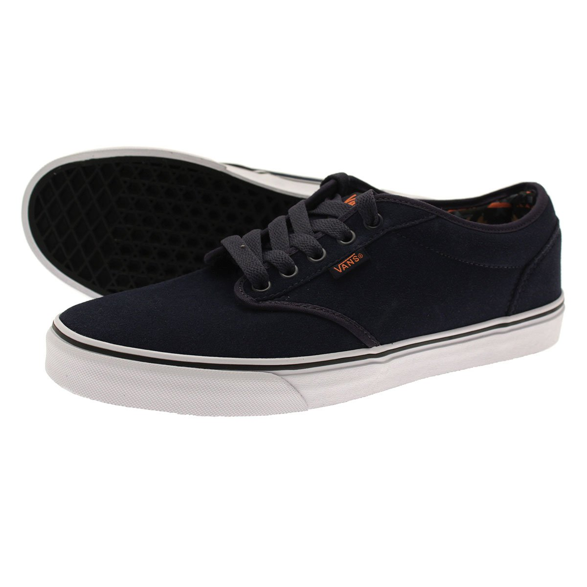 vans atwood trainers vans from the menswear site uk