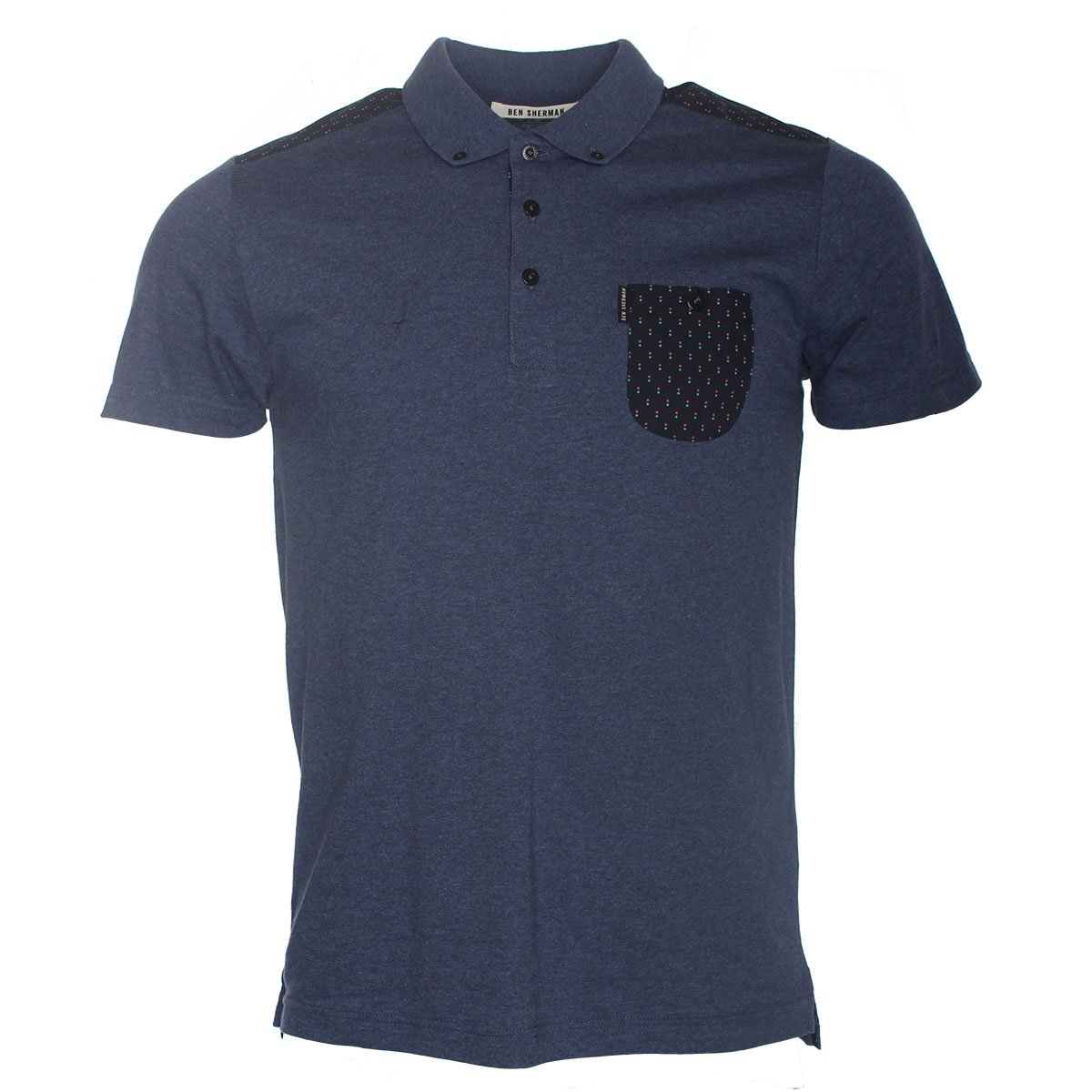 Polo t shirts pocket for Polo t shirts with pocket online