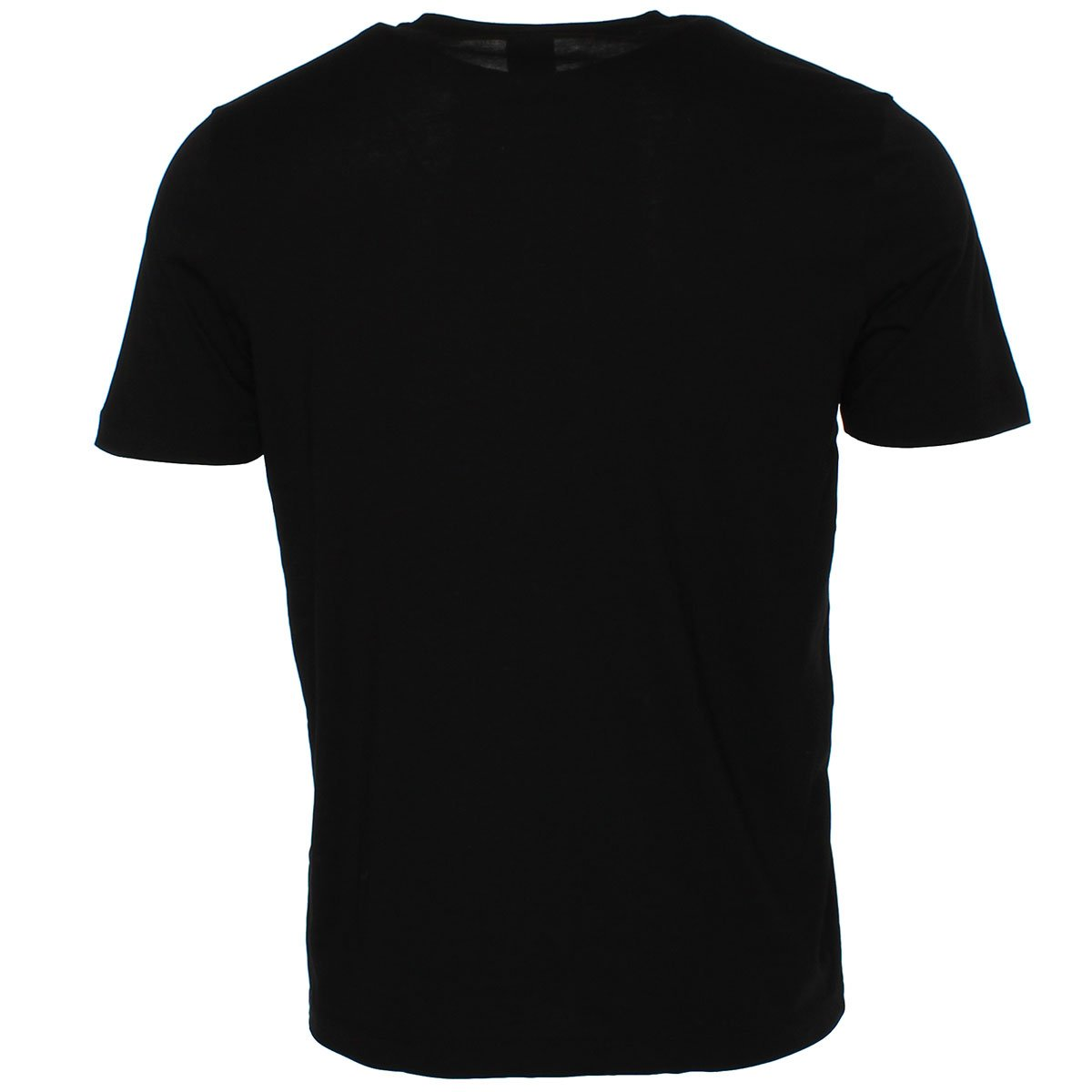 boss black plain logo tshirt tshirts from the menswear