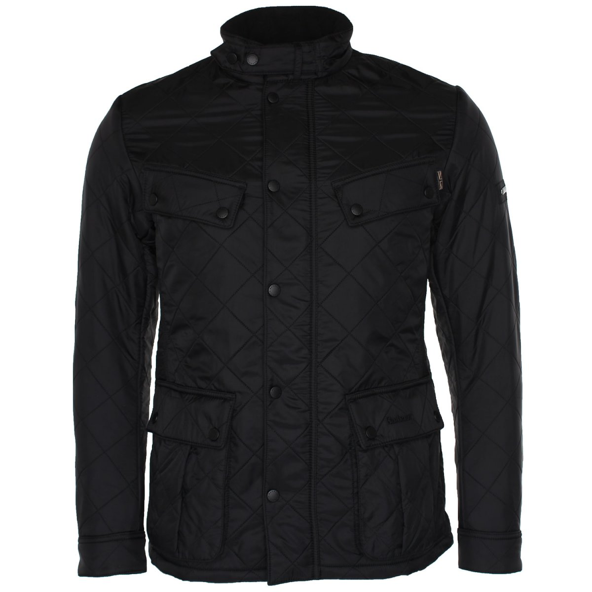 Barbour Ariel Polarquilt Jacket Various Sizes Amp Colours