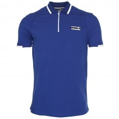 Foray Pulsar Polo T-Shirt