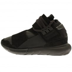 Y-3 Qasa High Top Trainers