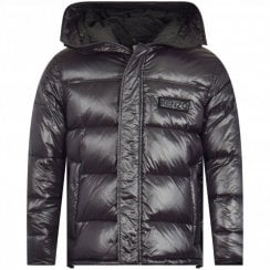 Kenzo Quilted Puffer Jacket