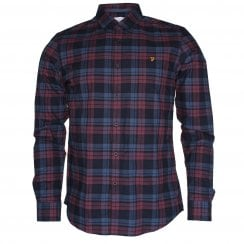 Farah Radley Long Sleeve Shirt