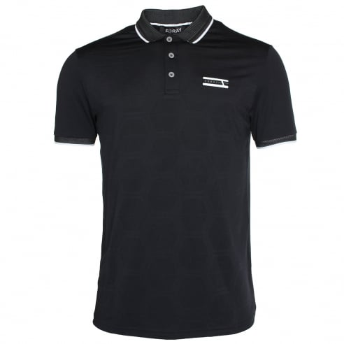 Foray Raymond Polo T-Shirt