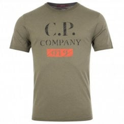 C.P. Company Re-Colour C.P. T-Shirt