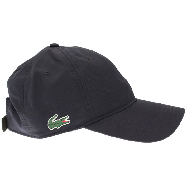 21481bbd5ae Lacoste RK2447 Cap - Lacoste from The Menswear Site UK
