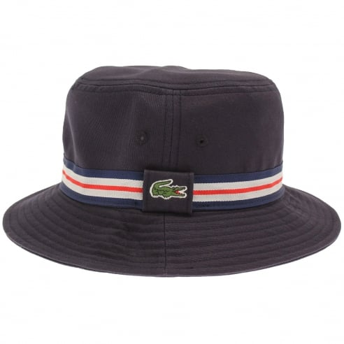 Lacoste RK8474 Bucket Hat