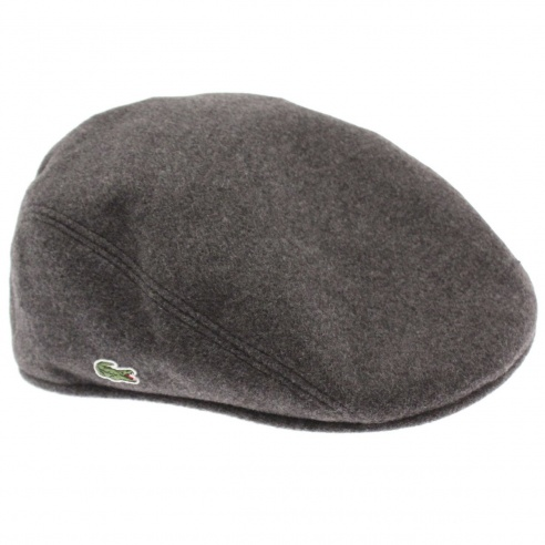 ac102e898 Lacoste RK9814 Flat Cap - Lacoste from The Menswear Site UK