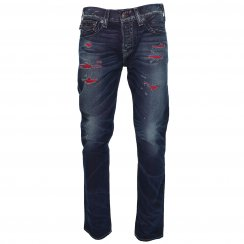 True Religion  Rocco Lost Art Jeans