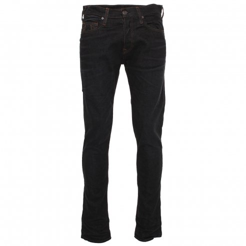 True Religion Rocco Slim Jeans