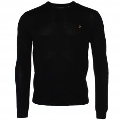 Farah Rosecroft Lambswool Jumper