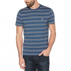 Original Penguin Rugby Stripe T-Shirt
