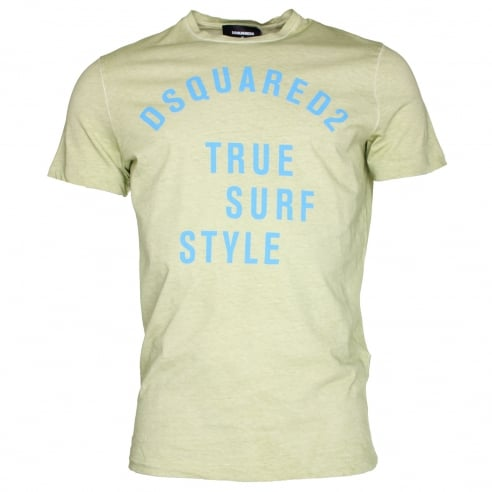 DSQUARED2 S71GD0329 T-Shirt