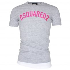 DSQUARED2 S71GD0435 T-Shirt