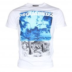 DSQUARED2 S71GD0676 T-Shirt