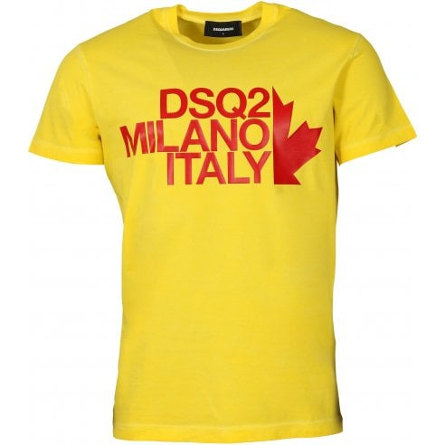 DSQUARED2 S71GD0811 T-Shirts