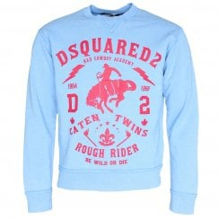 DSQUARED2 S71GU0248 Sweater