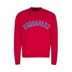 DSQUARED2 S71GU0294 Sweater