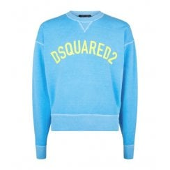DSQUARED2 S71GU0295 Sweater