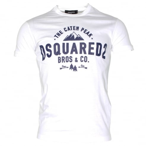 DSQUARED2 S74GD0273 T-Shirt