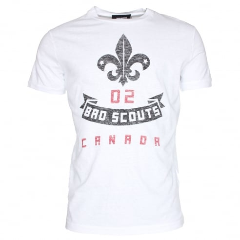 DSQUARED2 S74GD0369 T-Shirt