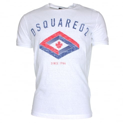 DSQUARED2 S74GD0370 T-Shirt