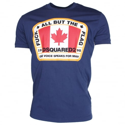 DSQUARED2 S74GD0379 T-Shirt