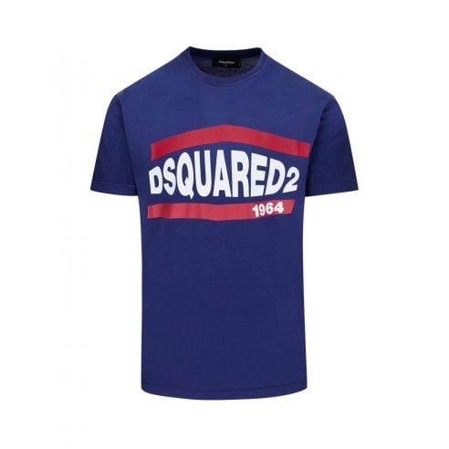 DSQUARED2 S74GD0639 T-Shirt