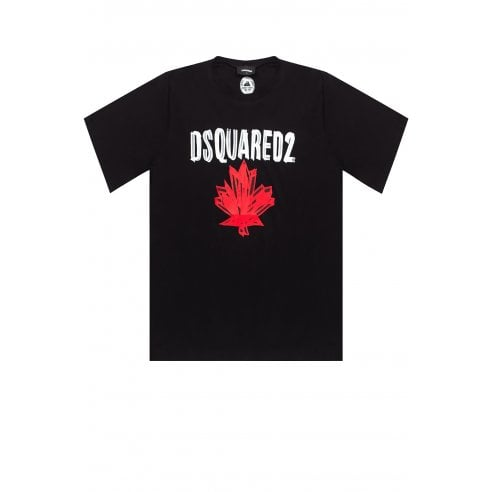 DSQUARED2 S74GD0784 T-Shirts