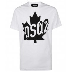 DSQUARED2 S74GD0786 T-Shirts