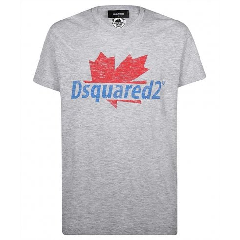 DSQUARED2 S74GD0819 T-Shirts