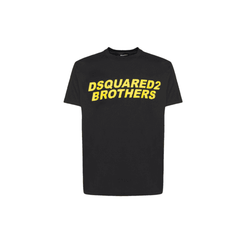 DSQUARED2 S74GD0825 T-Shirts