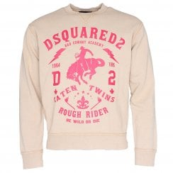 DSQUARED2 S74GU0248 Sweater