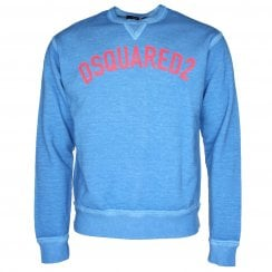 DSQUARED2 S74GU0259 Sweater