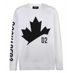 DSQUARED2 S74GU0490 Sweat Shirts