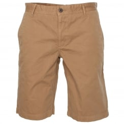 BOSS Orange Schino Regular Shorts