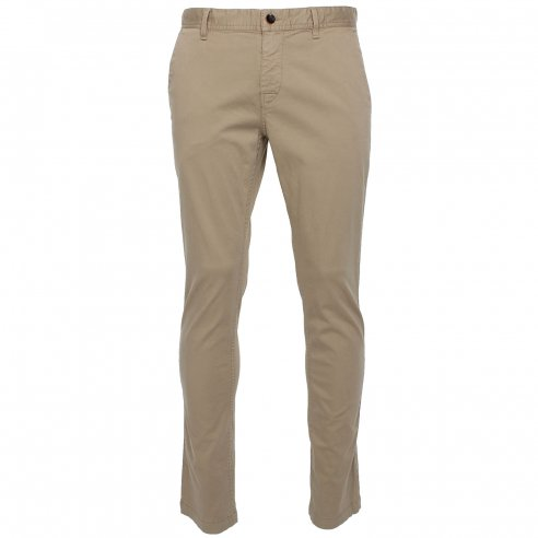 BOSS Orange Schino Slim1-D Chino Trousers